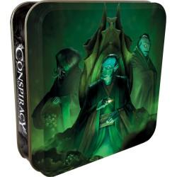 Abyss Conspiracy (vert)