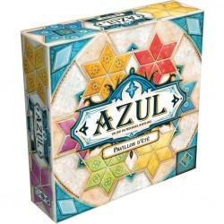 Azul - Pavillon d'été