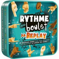 Rythme & Boulet - Replay