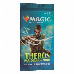 Magic l'Assemblée - Theros par-delà la mort - Booster