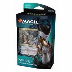 Magic l'Assemblée - Theros par-delà la mort - Deck de planeswalker - Ashiok