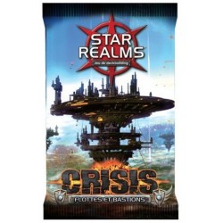 Star Realms - Crisis - Flottes & Bastions