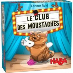 Le club des moustaches