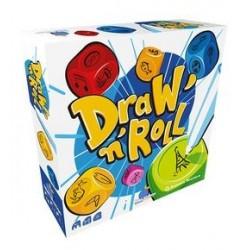 Draw & Roll