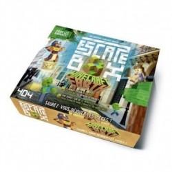 Escape Box - Minecraft earth