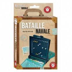 Bataille navale (voyage)