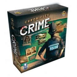 Chronicles of Crimes
