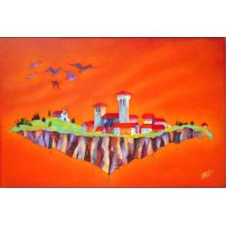 Puzzle bois 370 pièces - Marols-8