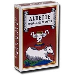 Jeu d'Aluette