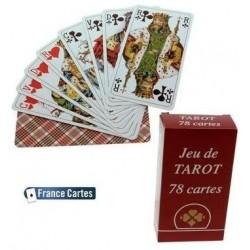 Jeu de Tarot (France Cartes)