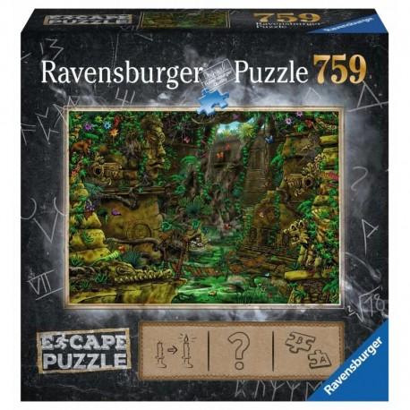 Escape Puzzle - Temple Ankor Vat
