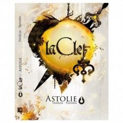 La Clef - Le livre jeu