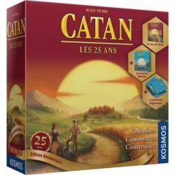 Catan - Les 25 ans