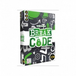 Break the code
