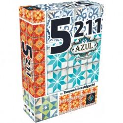 5211 - Edition Azul