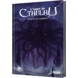 L'appel de Cthulhu - Manuel du gardien