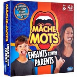 Mâche-Mots : Enfants VS Parents