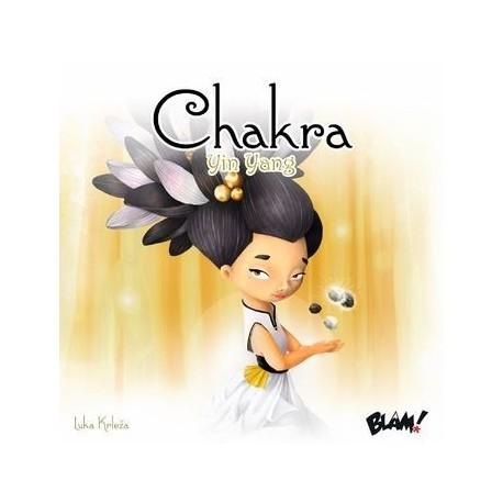 Chakra - Yin Yang