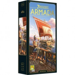 7 Wonders - Armada (nouvelle version)