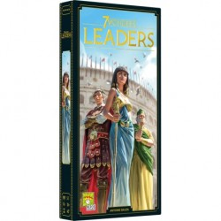7 Wonders - Leaders (nouvelle version)