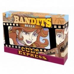 Colt Express - Bandits - Belle