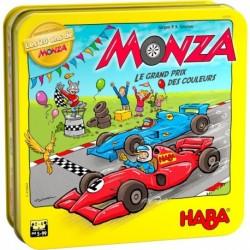Monza édition 20 ans