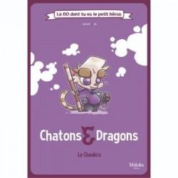 Chatons & Dragons