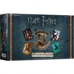 Harry Potter : Bataille à Poudlard - La monstrueuse boite des monstres