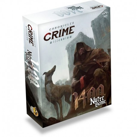Chronicles of Crimes - 1400