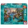 Puzzles Disney - Peter Pan
