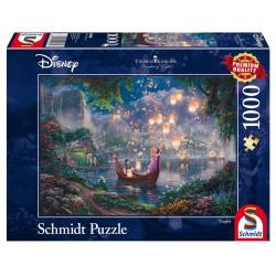 Puzzles Disney - Raiponce
