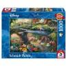 Puzzles Disney - Alice au pays des merveilles