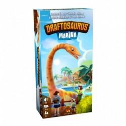 Draftosaurus - Marina