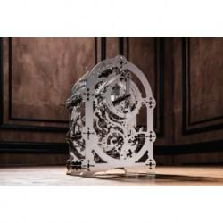 Maquette métal mécanique 62 pièces Mysterious Timer