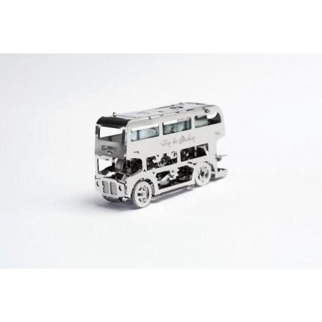 Maquette métal mécanique 79 pièces Cute Dobble-Decker