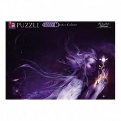 Puzzle 1000 Pièces Colors