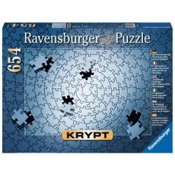 Puzzle 654 pièces Krypt Silver