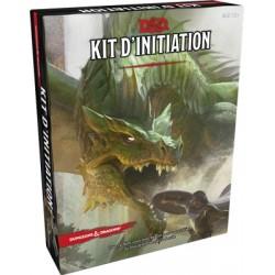 Donjons & Dragons - 5ème édition - Boite d'initiation