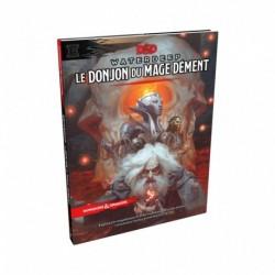 Donjons & Dragons - 5ème édition - Le donjon du mage dément