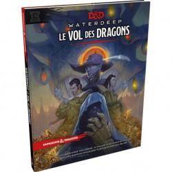 Donjons & Dragons - 5ème édition - Le vol des dragons