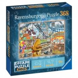 Escape Puzzle Kids - Le parc d'attractions