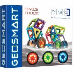 Geosmart Truck
