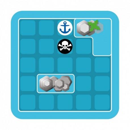 Tapis de jeu Lost Meeple