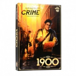 Chronicles of Crimes - 1900