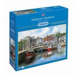 Puzzle 1000 pièces Padstow Harbour