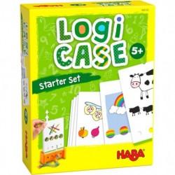 Logi Case Starter 5+
