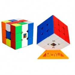 3x3 Moyu Magnetic