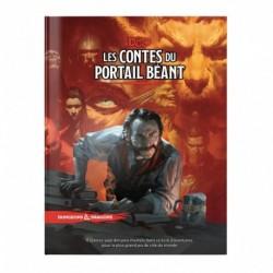 Donjons & Dragons - 5ème édition - Les contes du portail béant