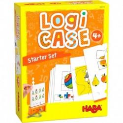 Logi Case Starter 4+
