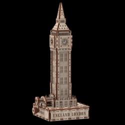 Big Ben 3D modèle articulé éco-light